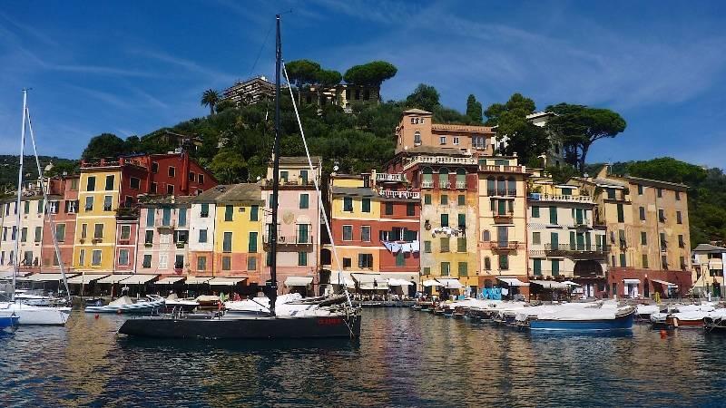 Italian Villa Rentals Cinque Terre