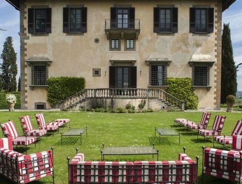 Luxury Private Villas