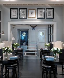J K Firenze Lounge