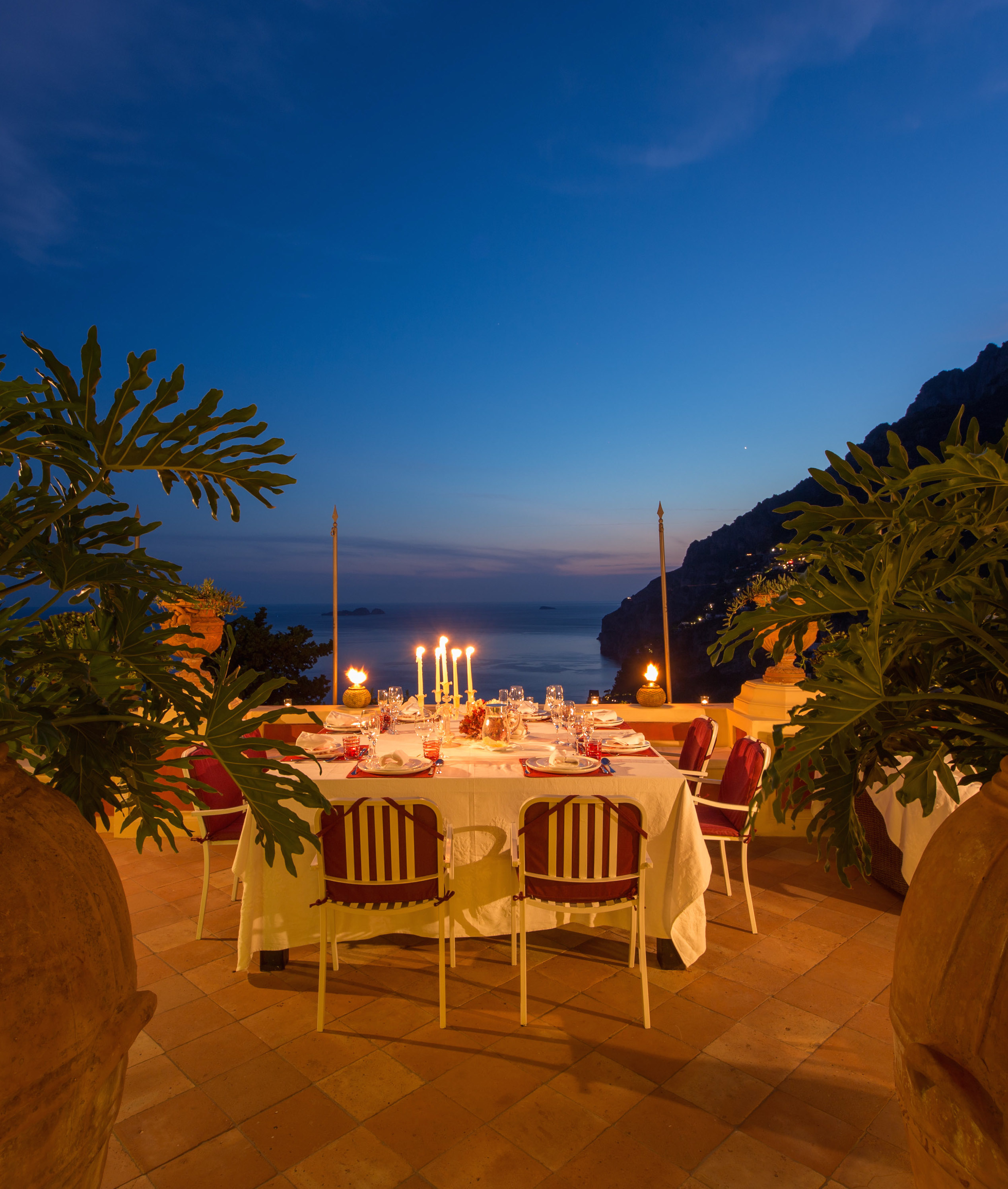 amalfi coast luxury properties archives - italian allure travel