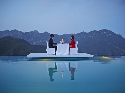 Romance Infinity Dream Experience - Italian Allure Travel