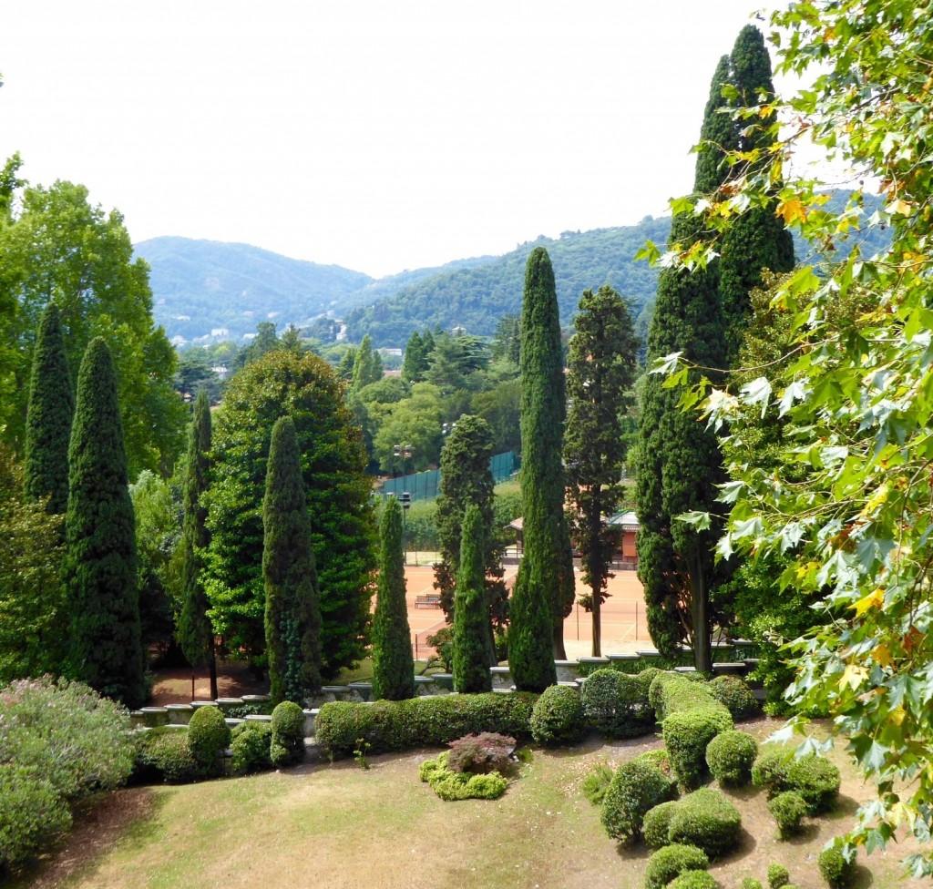 Hotel Villa Deste Como: Luxury Hotel In Lake Como