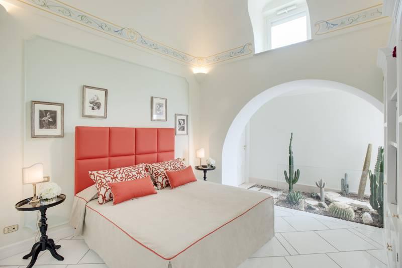 Villa Ferida - Praiano (Amber Suite)