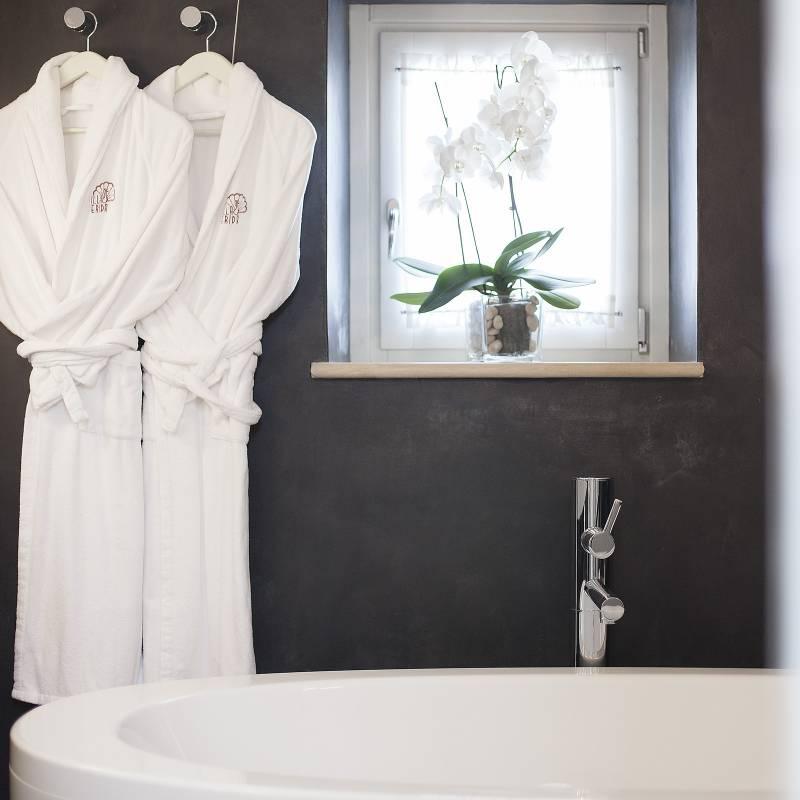 Villa Ferida - Praiano (Diamond Bathroom)