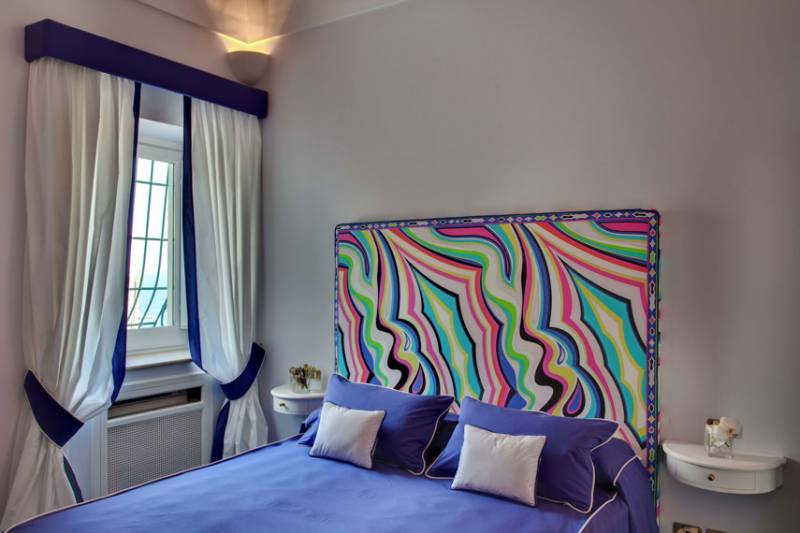 Villa Ferida - Praiano (Emerald Suite)