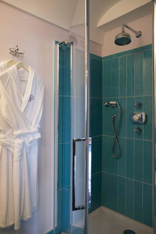 Villa Ferida - Praiano (bathroom)
