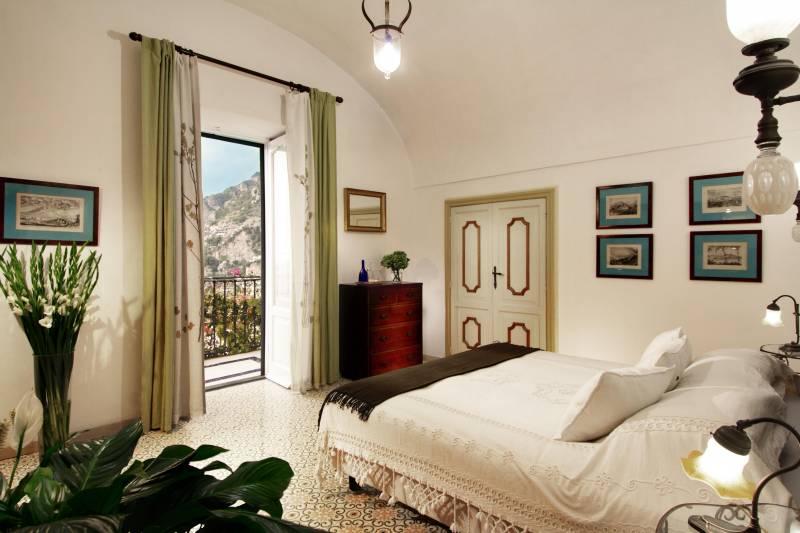 Nerano bedroom