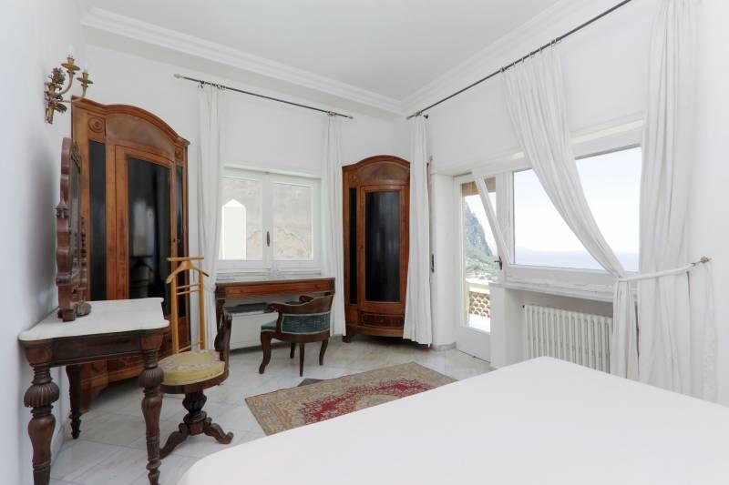 Villa L'Oleandro - Capri - bedroom