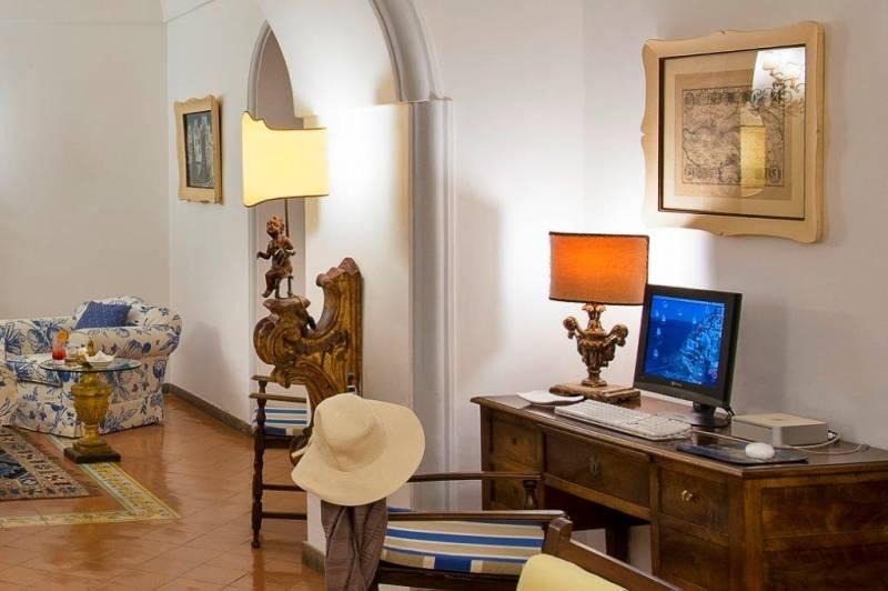 Hotel Miramare Positano - Elegant Internet Point