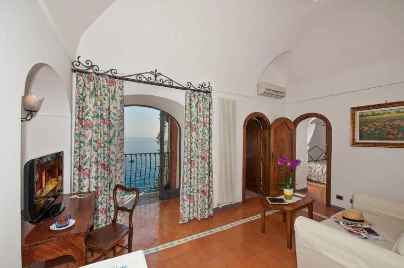 Hotel Miramare Positano - Special Room