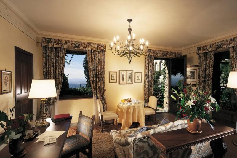 belmond villa san michele italian allure travel. Black Bedroom Furniture Sets. Home Design Ideas