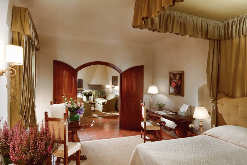 The Donatello Suite