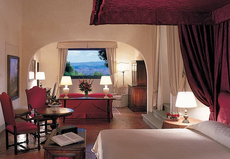 The Michelangelo Suite