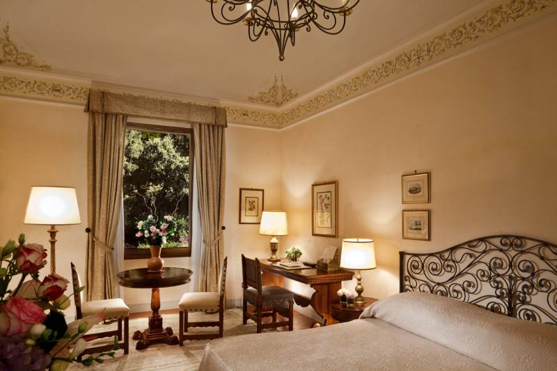 A Double Room Deluxe