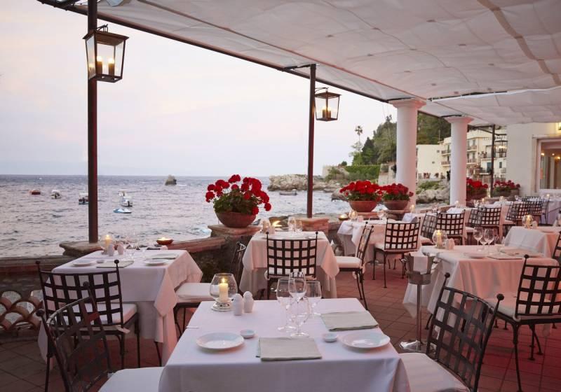 Oliviero Restaurant