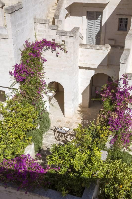 Borgo Garden 2
