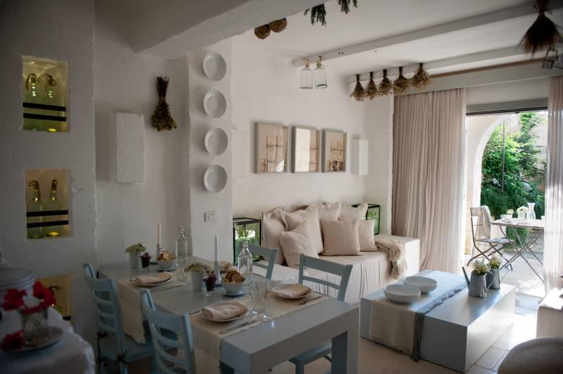 Il Borgo Casetta Magnifica - Living room