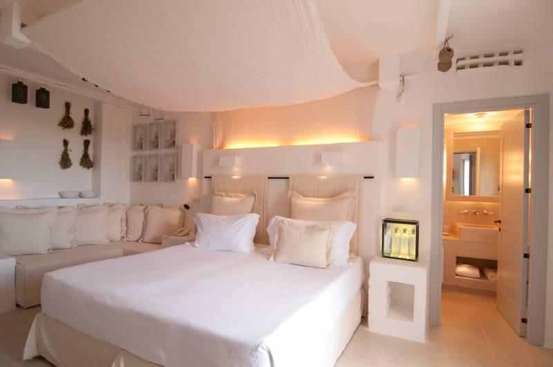 Il Borgo Splendida Room