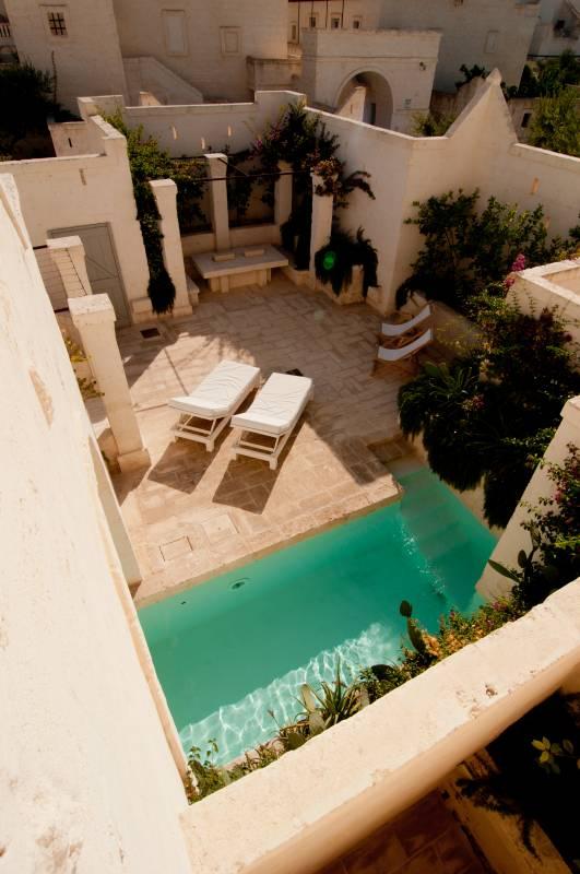 La Egnazia Terrace & Pool