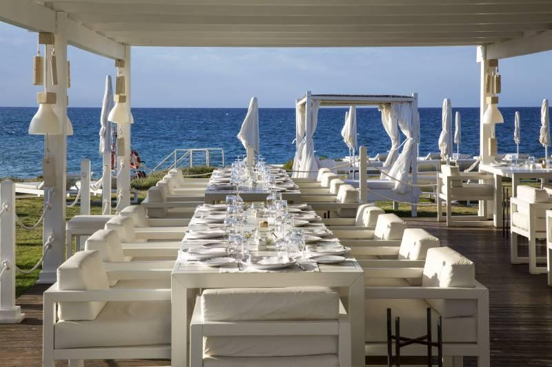 Restaurant - Pescheria da Vito
