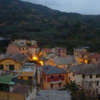 Monterosso by night- Cinque Terre