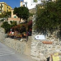 Restaurants- Cinque Terre