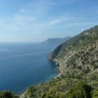 views- Cinque Terre