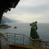 Monterosso views- Cinque Terre