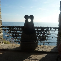 walk of love via Delamore- Cinque Terre