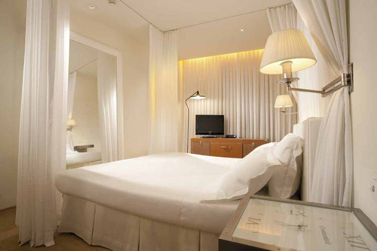 Continentale Luxury Rooms