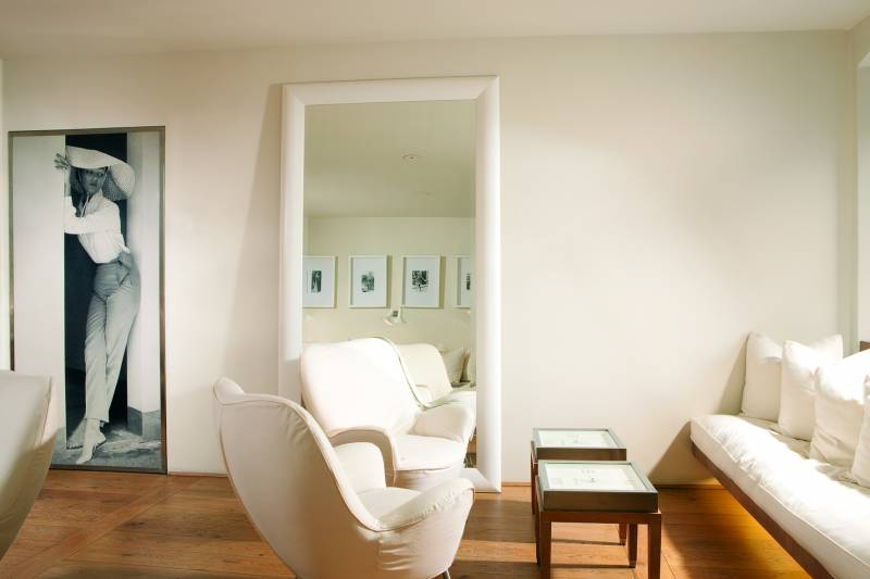 Lounge Bar details - Continentale