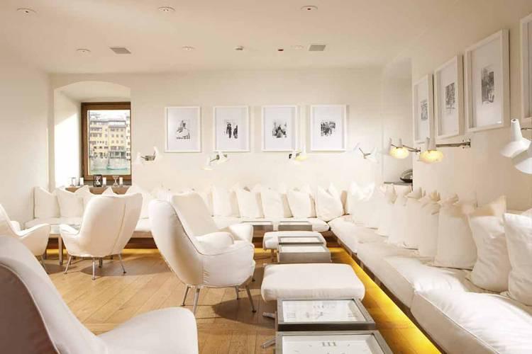 Lounge Bar oasis
