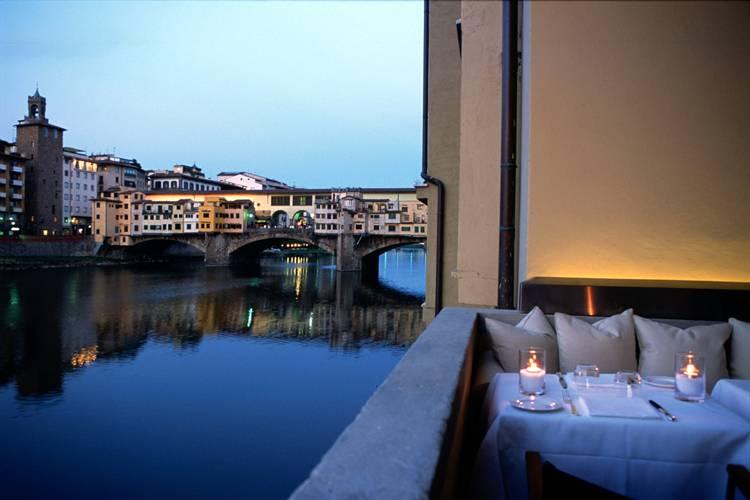 Ultimate Arno River Views