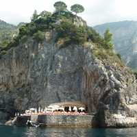 Luxury accommodation Positano on the Amalfi Coast
