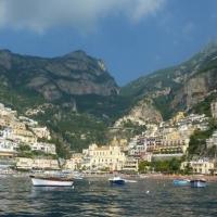 Positano-Amalfi-Coast_Italy