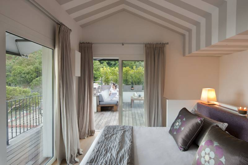 Elegant Suite with spectacular views