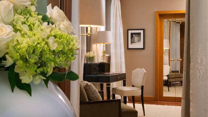 Penthouse Four Seasons Hotel Milano