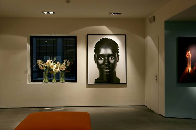 Gallery Hotel Art decor