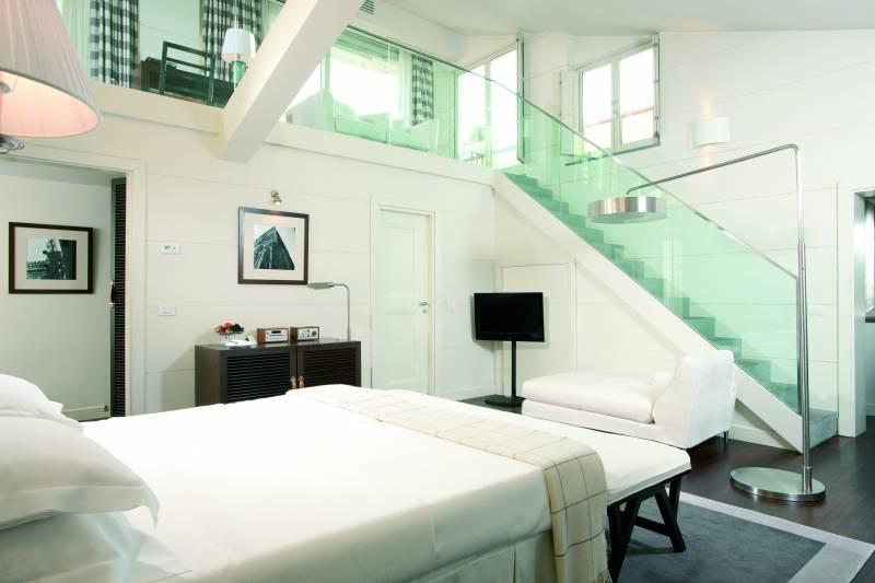 Penthouse Pitti Suite