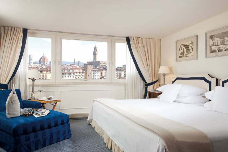 Deluxe Arno view interiors