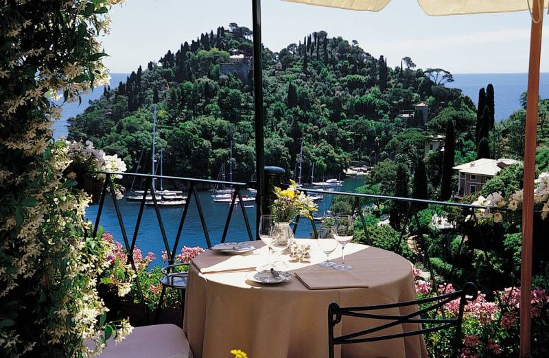 Belmond Hotel Splendido - Italian Allure Travel