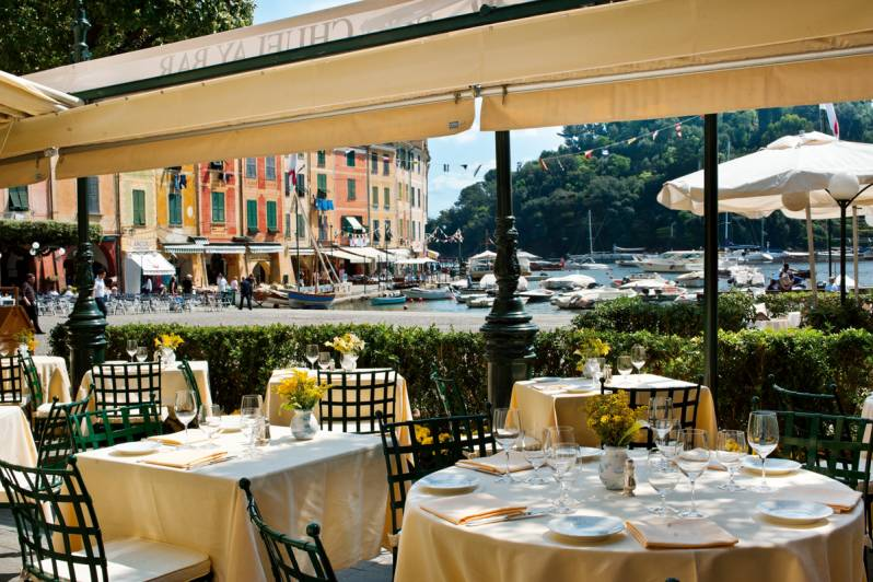 The Chuflay Restaurant - Splendido Mare