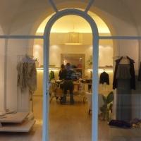 Stylish shops- Capri, Amalfi Coast