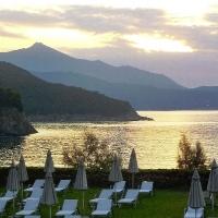 Hotels on the island of Elba, Tuscany