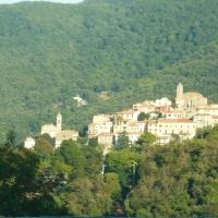 medieval towns- Elba