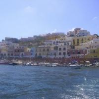 Ponza views
