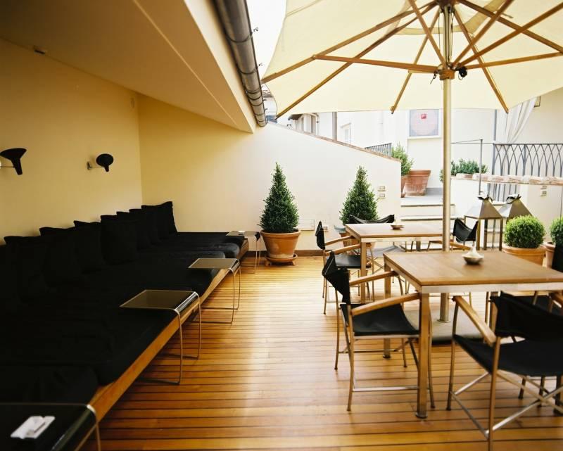 J K private terrace