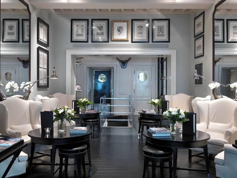 J K Lounge Firenze