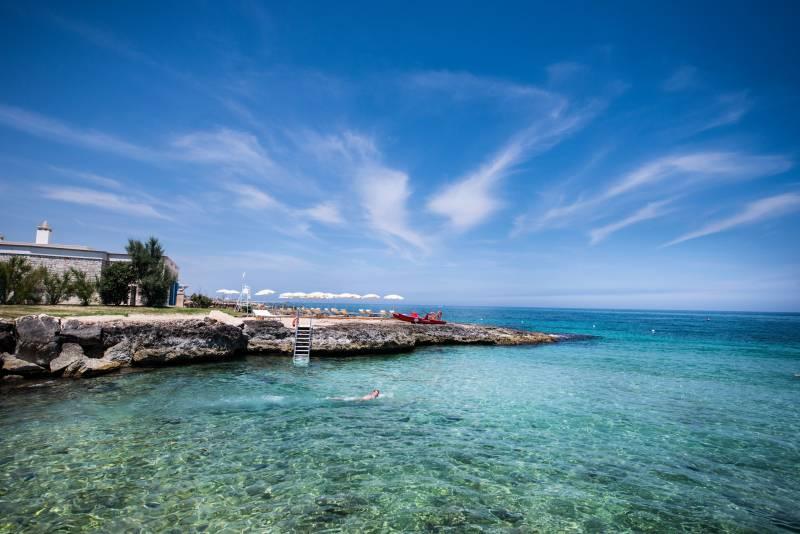 San Domenico Beach