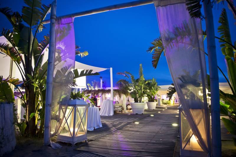 Coccaro Private Beach Club